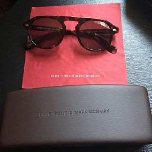 Five Four Accessories - Five Four X Mark Mcnairy Sunglasses